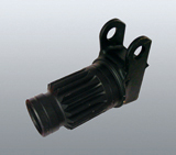 Steel investment casting-01