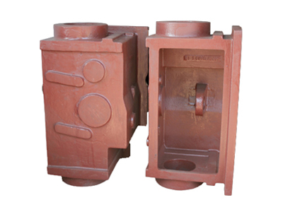 Housing casting(axle body casting)