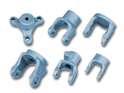 Automotive lost wax castings(Yoke casting)