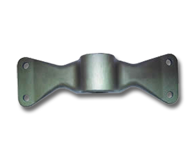 Automotive casting truck bracket