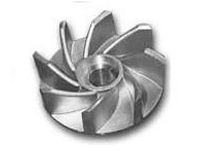impeller,pump parts