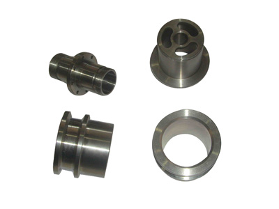 Stainless steel investment castings CNC machining