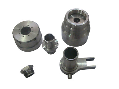 Food Machinery components