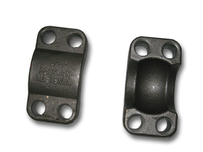 Couplings clamps
