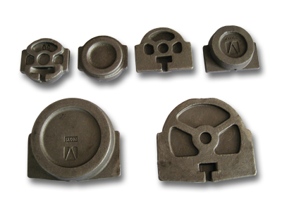 Valve discs Wedge castings