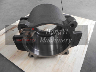 Axle Box Bearing Body with Labyrinth No 100.10.009 Factory ,productor ,Manufacturer ,Supplier